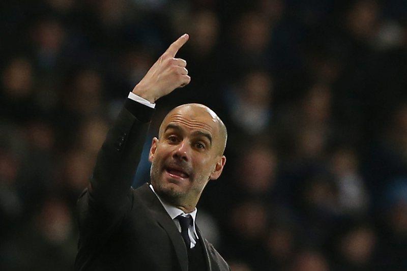 """Pep Guardiola: """"Manchester City está a ser uma grande lição para mim"""""""