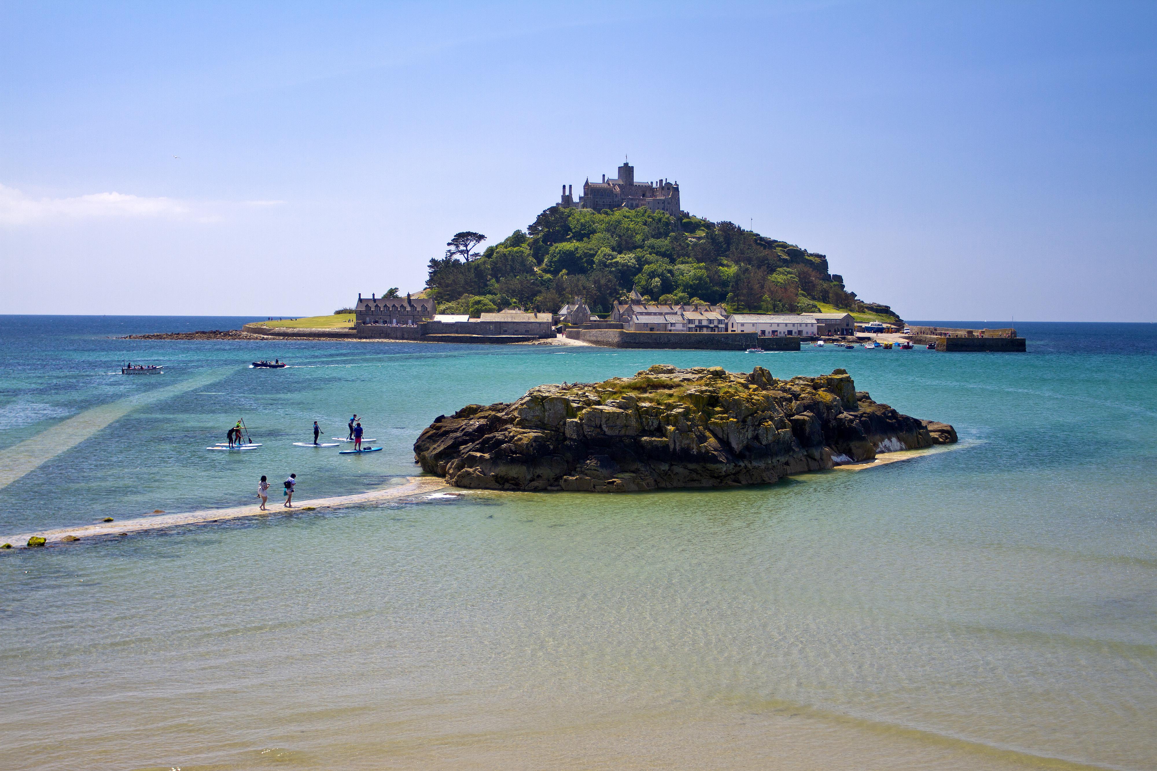 48 horas em Cornwall: Praia, jardins secretos, enseadas e aldeias