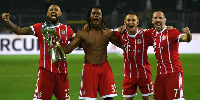 Bayern e Leipzig enfrentam-se na segunda eliminatória da Taça da Alemanha