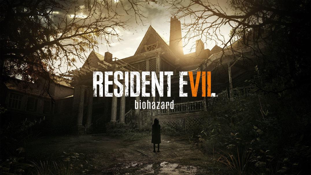'Resident Evil 7' vai chegar à Switch