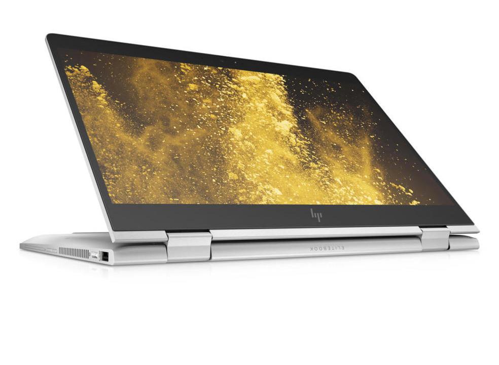 HP renova portefólio de portáteis com seis novas máquinas
