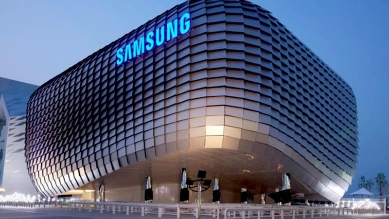 Imposto estatal de 7 mil milhões de dólares coloca futuro da Samsung em risco