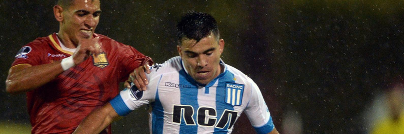 É oficial: Acuña assina por quatro anos com o Sporting num negócio de 9,6 ME