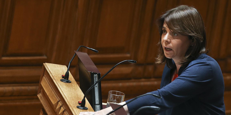 Bloco quer autonomia de hospitais do SNS para substituírem profissionais em falta