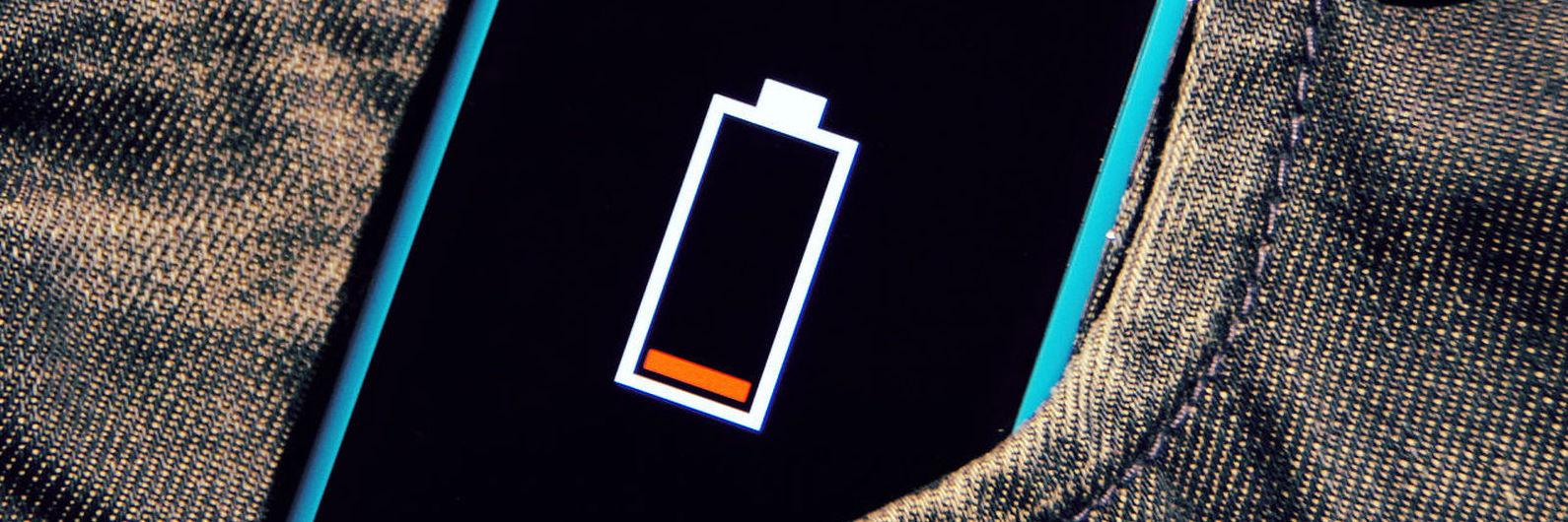 Last Message: a app que vai querer utilizar quando está a ficar sem bateria