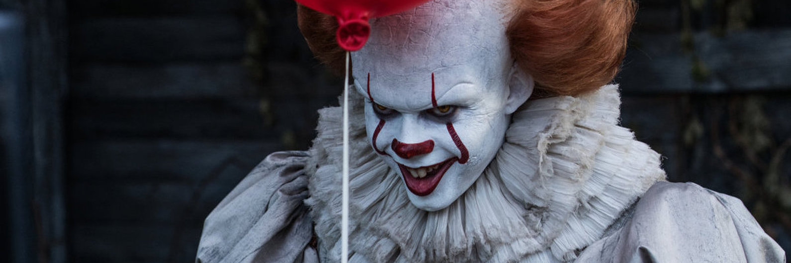 """It"": Sequela do fenómeno do cinema de terror já tem data"