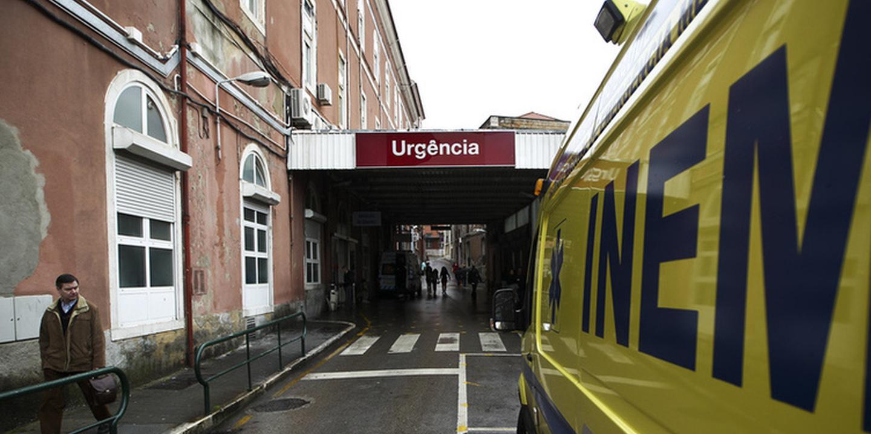 Acidente com viatura militar em Venda Novas causa nove feridos ligeiros