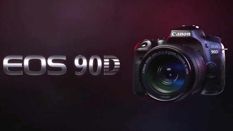 Canon poderá ter revelado inadvertidamente novas câmaras fotográficas mirrorless