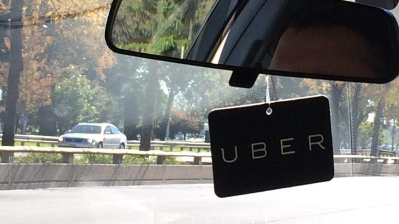 Multa milionária e ataque informático deixam Uber novamente em maus lençóis