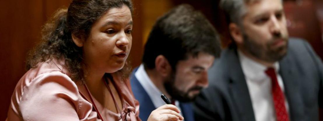 """Função pública: Ministra não afasta """"liminarmente"""" congelamento de carreiras em 2021"""