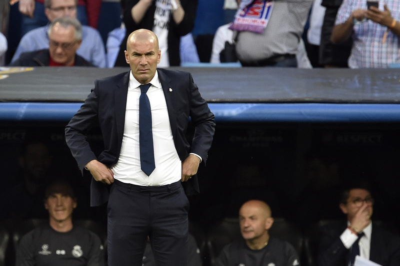 Zidane aceita rumar ao Chelsea com duas exigências, avança imprensa
