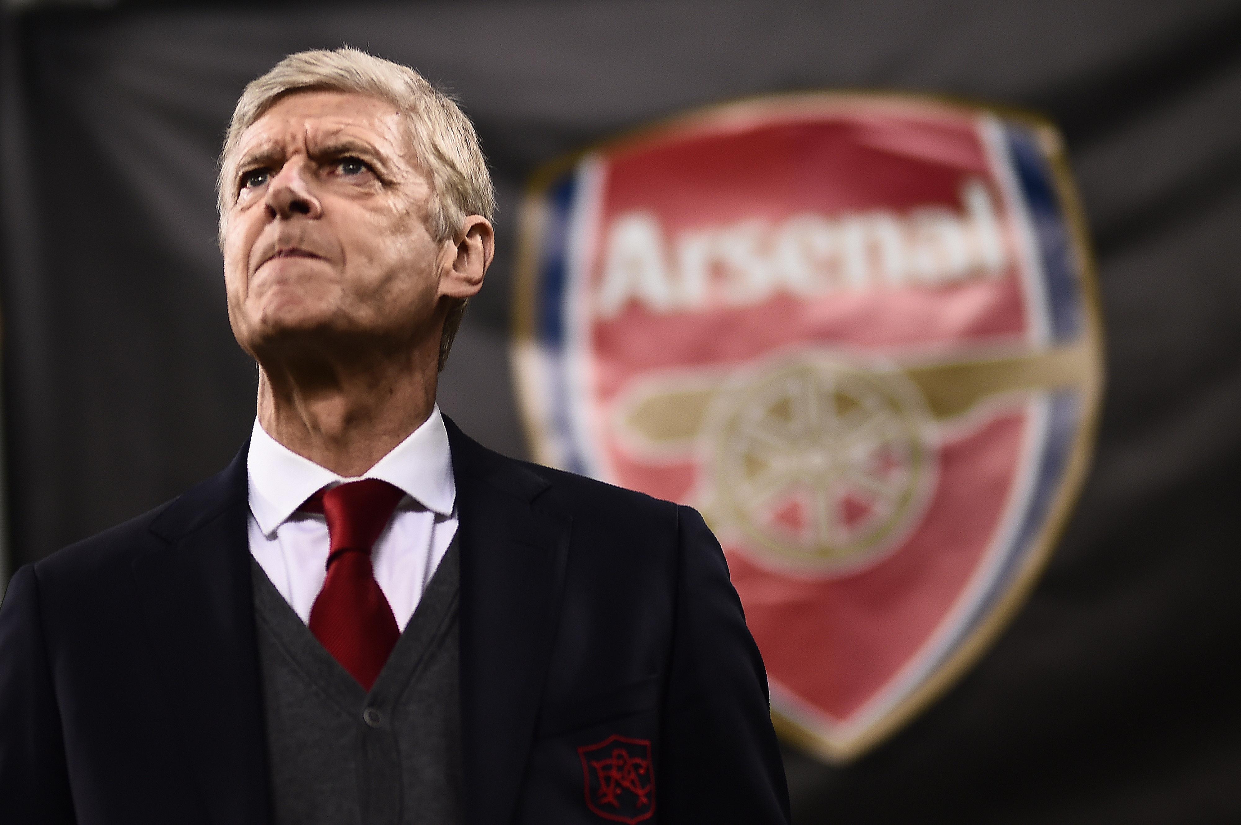 Da invencibilidade à inevitável saída. Wenger coloca ponto final no seu reinado no Arsenal