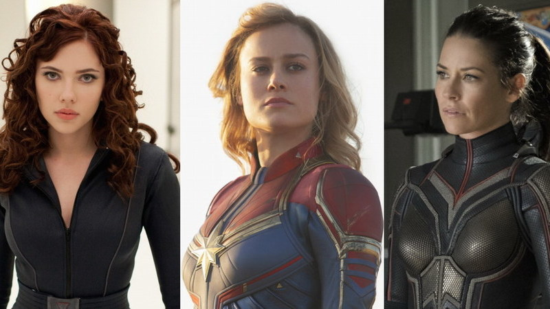 Conheça as grandes heroínas da Marvel que vão brilhar este ano