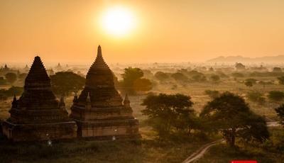 Consegue não visitar Myanmar depois de ver estas 20 imagens?