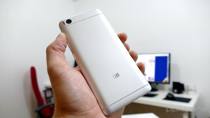 Pinecone: O processador da Xiaomi aparece em benchmark