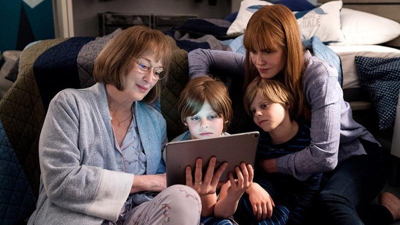 """""""Big Little Lies"""": segunda temporada estreia em junho e já há trailer com Meryl Streep"""