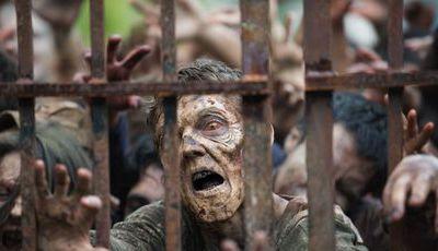 """The Walking Dead"": Segunda parte da oitava temporada estreia a 26 de fevereiro"