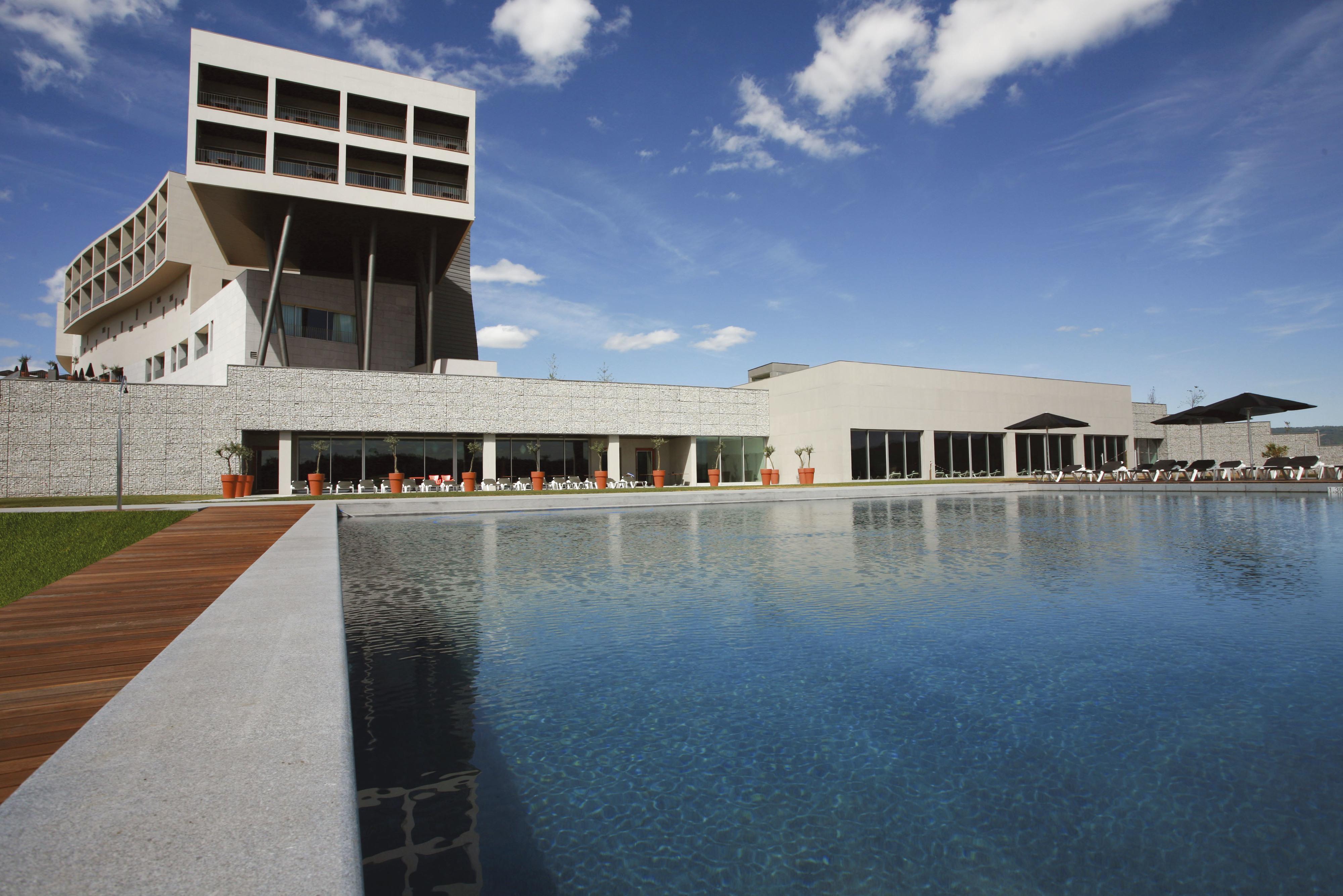 Hotel Casino Chaves: Se procura uma escapadinha relaxante e divertida esta é uma aposta ganha