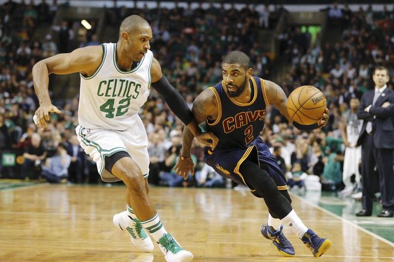Celtics e Wizards ganham vantagem na primeira ronda