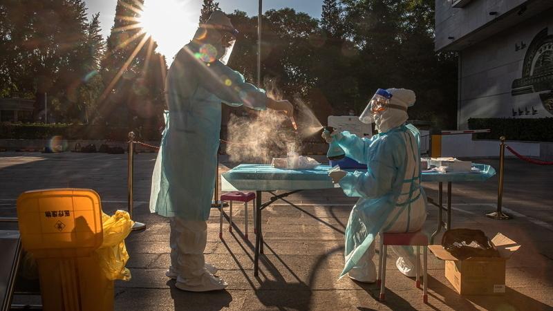 A pandemia de COVID-19 causou a morte de apenas 0,003% da população mundial?