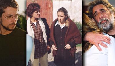 """""""Olhos de Água"""": 18 anos depois, ainda se lembra do elenco da novela?"""