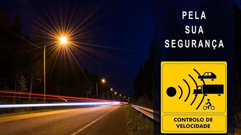 'Quem o avisa...'. PSP diz onde vão estar os radares até ao final de junho