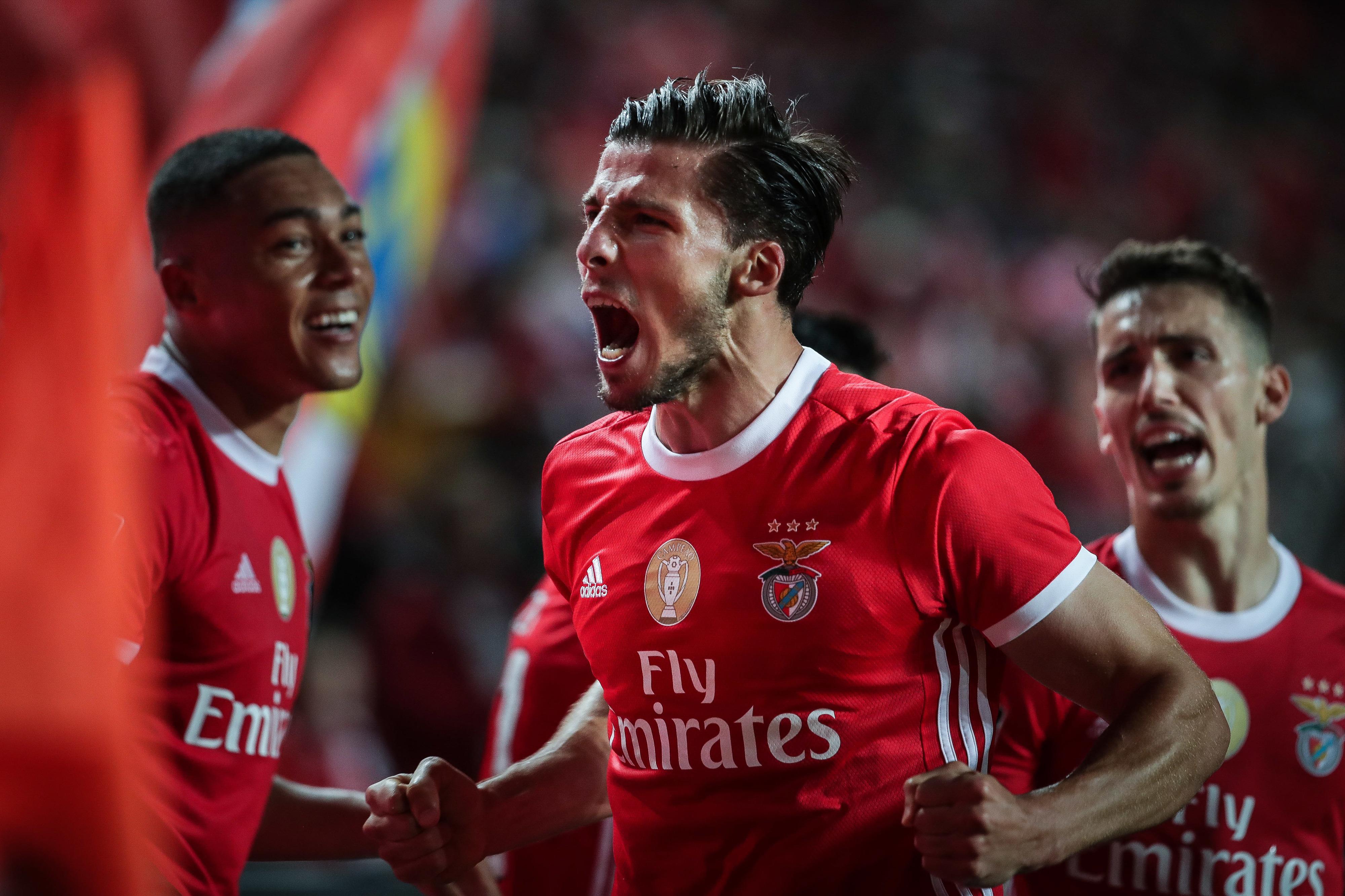 Rúben Dias supera desafio de Ronaldo