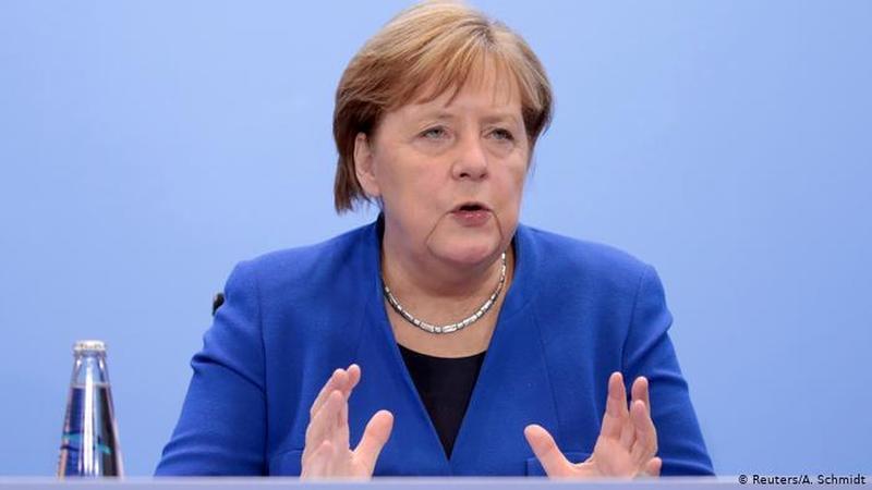 COVID-19: Merkel anuncia plano de 130 mil ME para relançar economia alemã