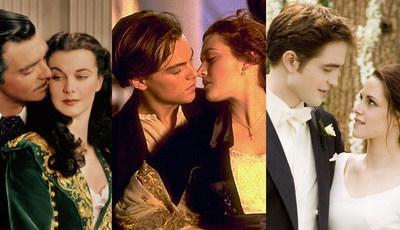De partir o coração: As melhores frases dos filmes românticos