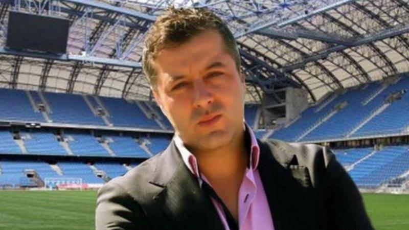 """Empresário revela que administrador da SAD do FC Porto lhe pediu para mentir """"sobre jogos viciados ou comprados"""""""