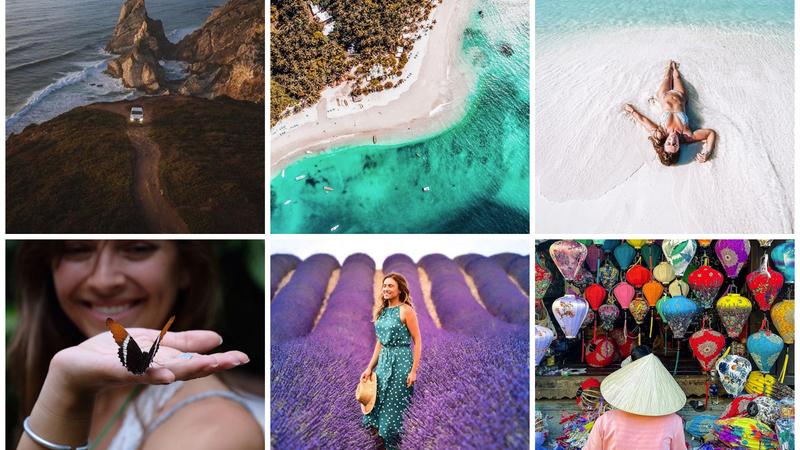 Viagens de Instagram: O verdadeiro significado de viajar sem sair de casa