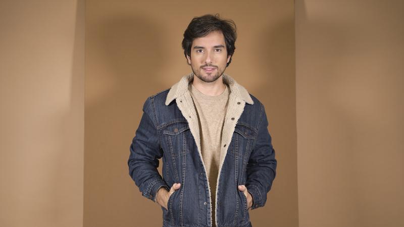Com estes looks masculinos o inverno vai ter mais estilo