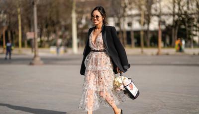 Cinco artigos de moda essenciais para as fashionistas