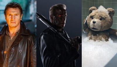 Populares, mas reformadas: estas personagens já não regressam ao cinema