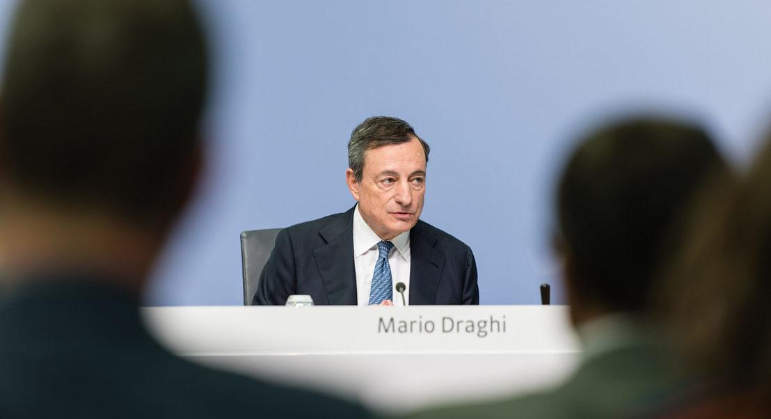 """Bancos antecipam """"impacto negativo considerável"""" dos juros negativos do BCE"""