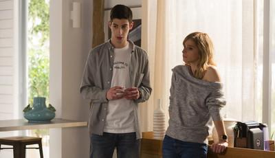 Esta semana em 'Jogo Duplo', Sandra e Steven desaparecem