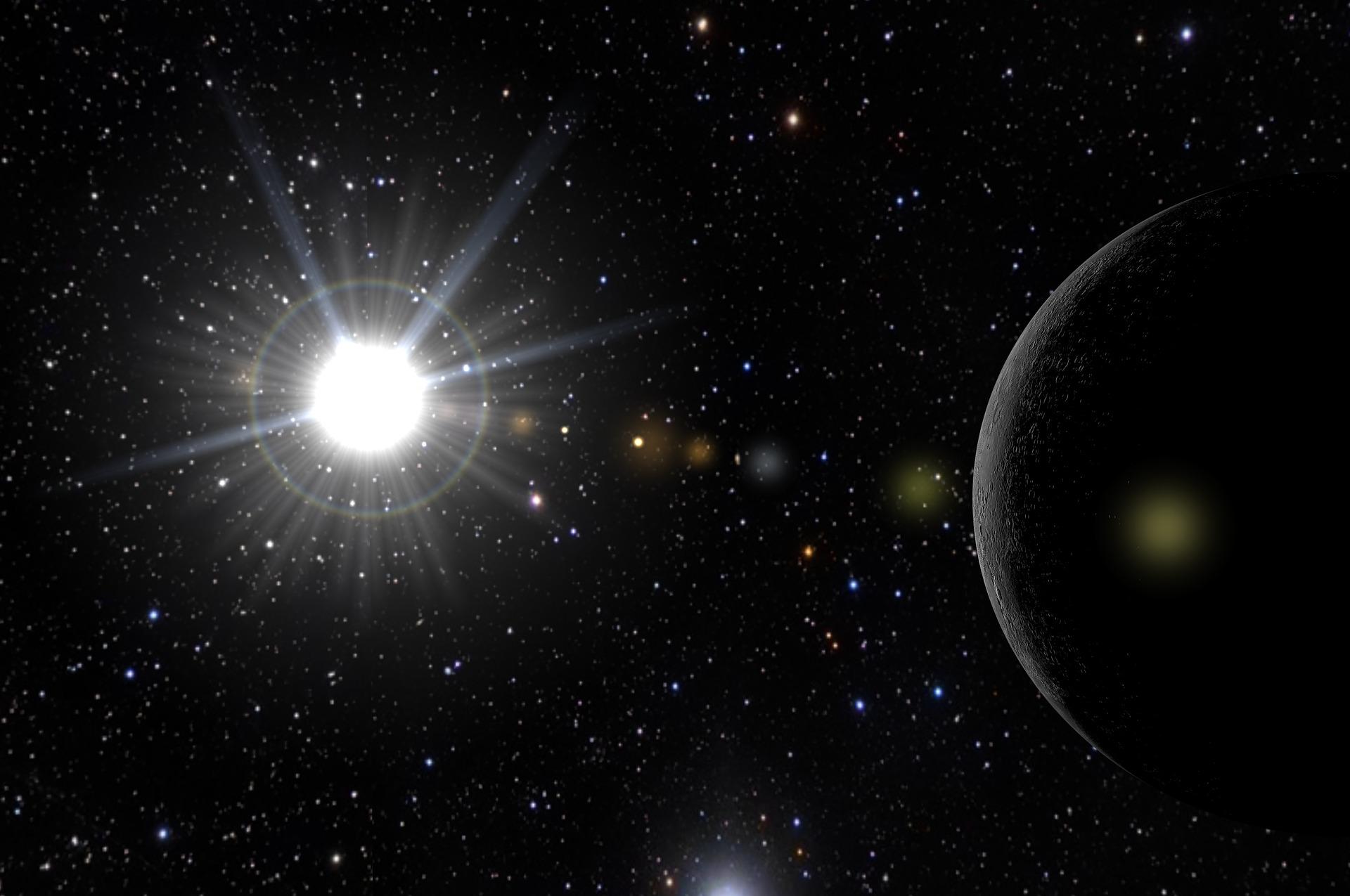 Primeira missão europeia a Mercúrio é lançada com ciência e tecnologia portuguesas