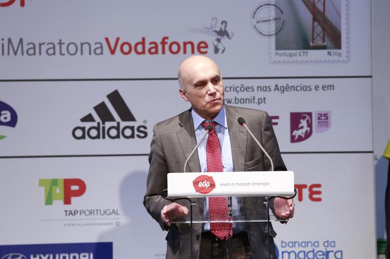 Maioria espera mudança nas eleições da Federação de Atletismo
