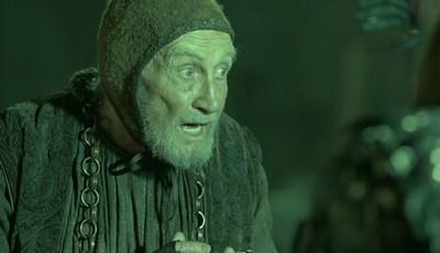 """Morreu Roy Dotrice, ator de """"A Guerra dos Tronos"""""""