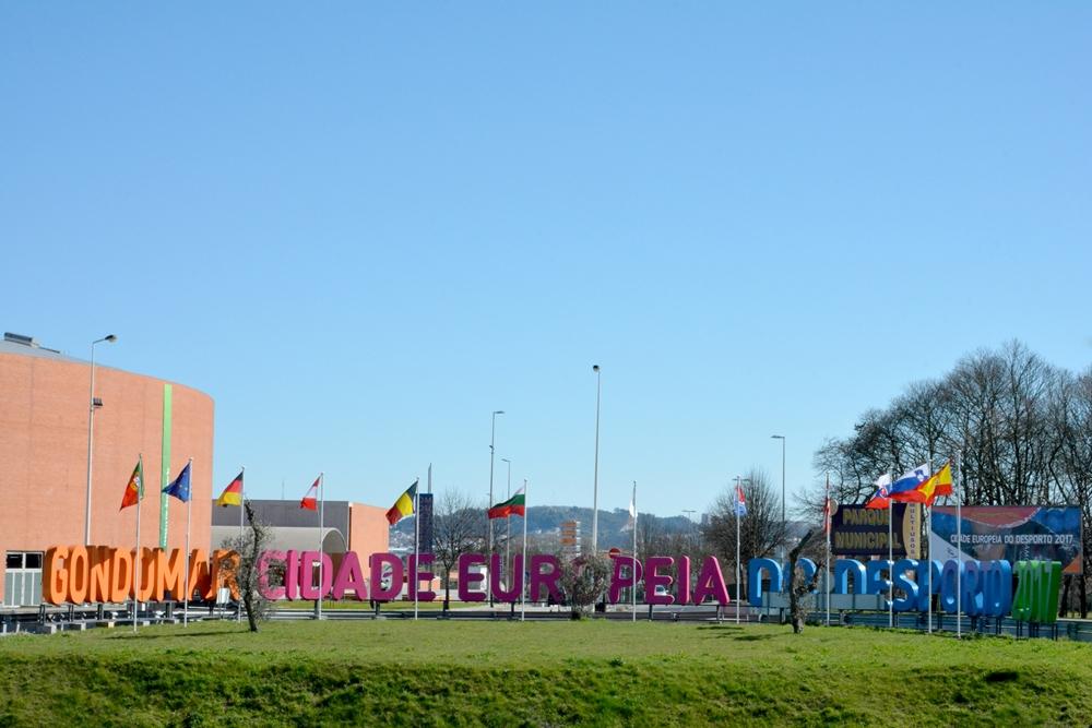 Gondomar despede-se como Cidade Europeia do Desporto depois de realizar quase 400 eventos