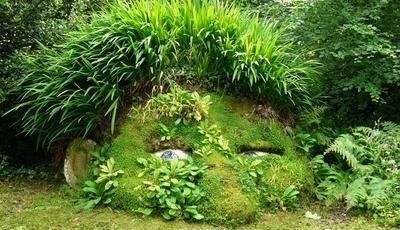 Os encantos de um jardim centenário que milhões de turistas visitam anualmente