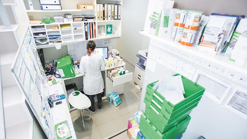 Associação de Farmácias sugere novo modelo de comparticipação de medicamentos consoante perfil do doente
