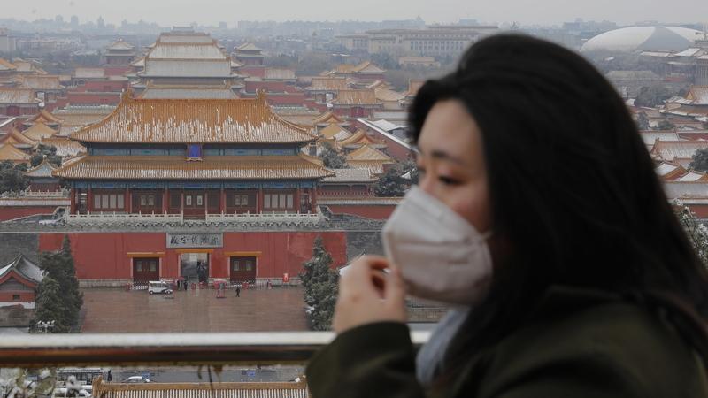 Coronavírus: Sobe para 1.770 número de mortos na China continental, mais 105 em 24 horas