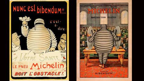 O Guia Michelin está a contratar críticos mistério (e oferece pneus grátis)