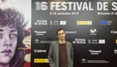 """""""Technoboss"""" premiado em Sevilha: """"Quem só pensa em fazer sucesso local, pensa mal"""", diz João Nicolau"""