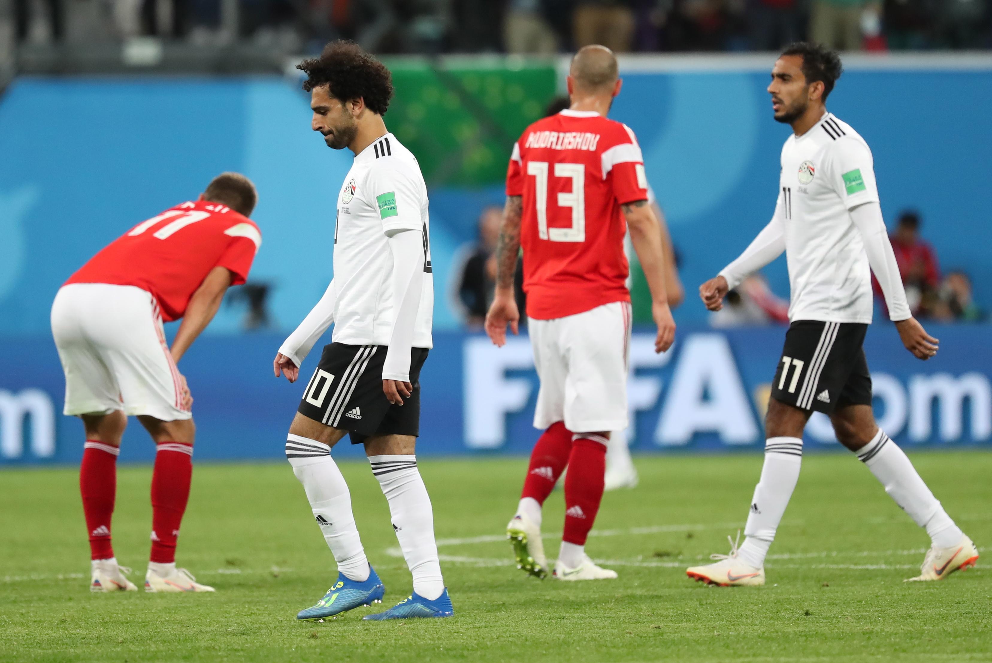 Mundial2018: Surpresas não cessam e Rússia praticamente nos 'oitavos'