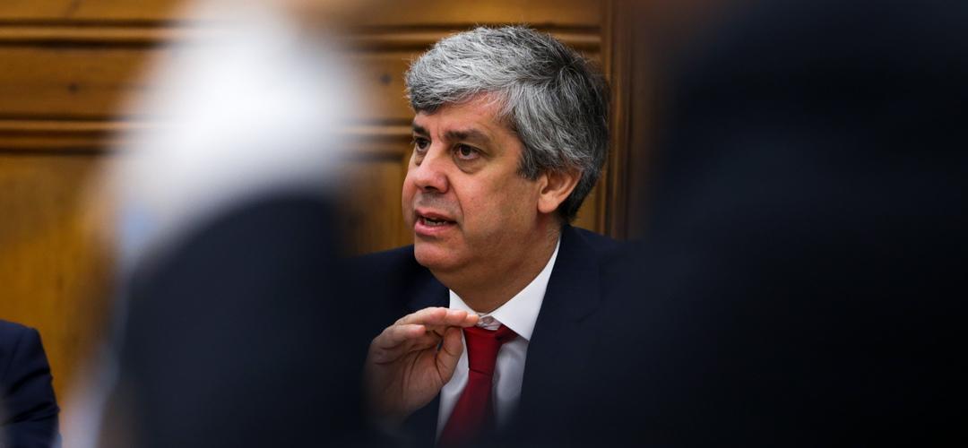 OCDE revê em baixa crescimento da economia portuguesa para 2019