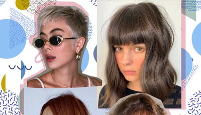 15 cortes de cabelo que vai querer usar este Verão