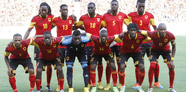 Futebol: Golo solitário de Massunguna leva Angola ao CHAN2018