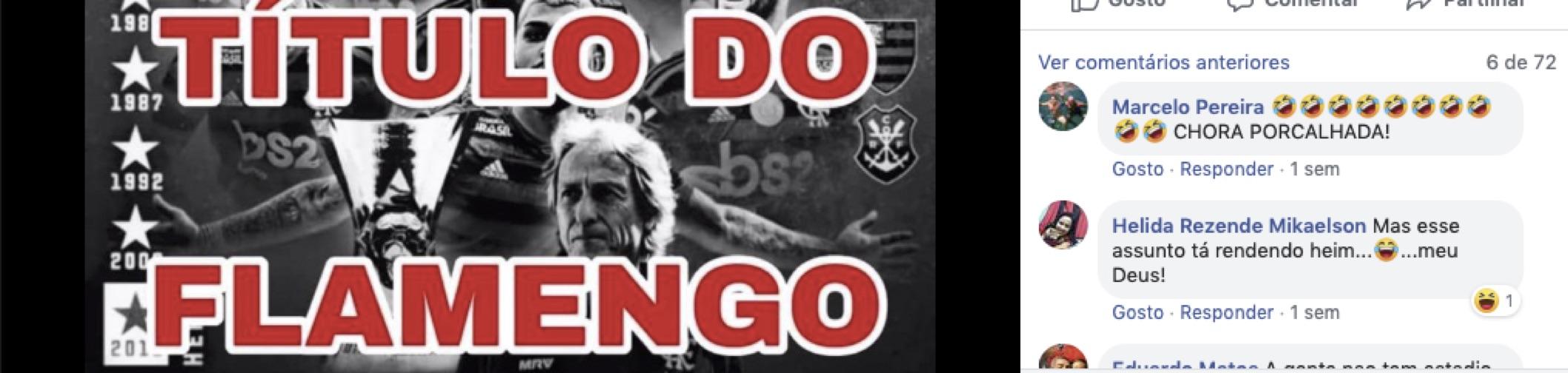 Flamengo, de Jorge Jesus, está em risco de perder o título por causa de um escândalo de doping?